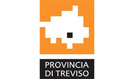 logo provincia di treviso