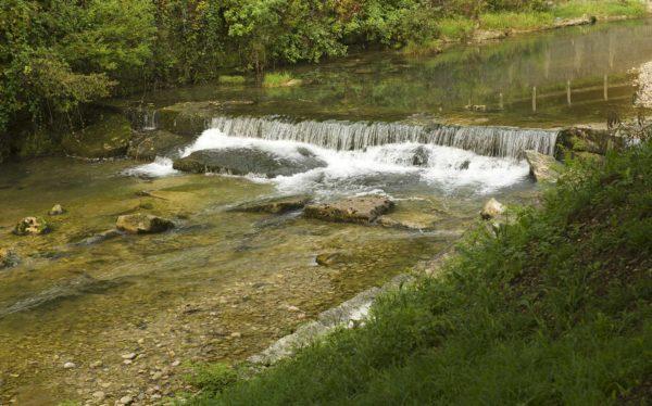 fiume soligo