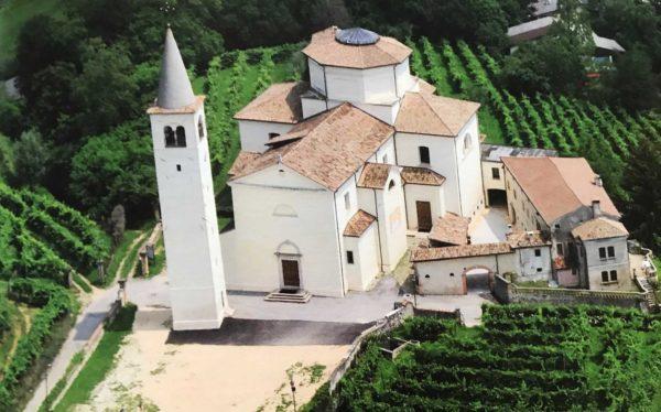 chiesa parrocchiale di soligo