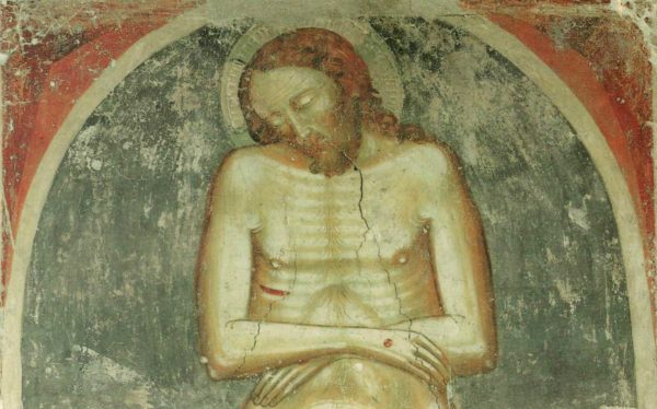 dipinto nella chiesuola di santa maria nova