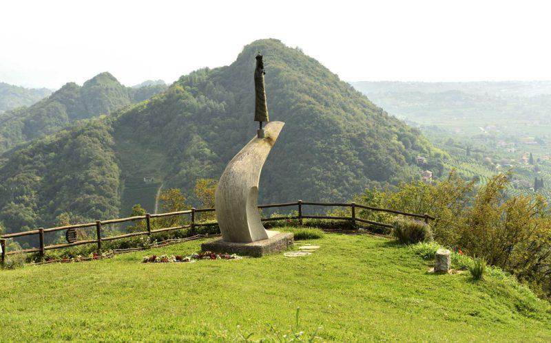 monumento aviazione a san gallo