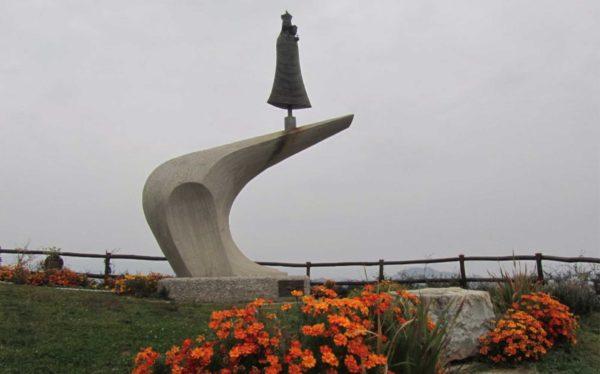 monumento aviazione a soligo