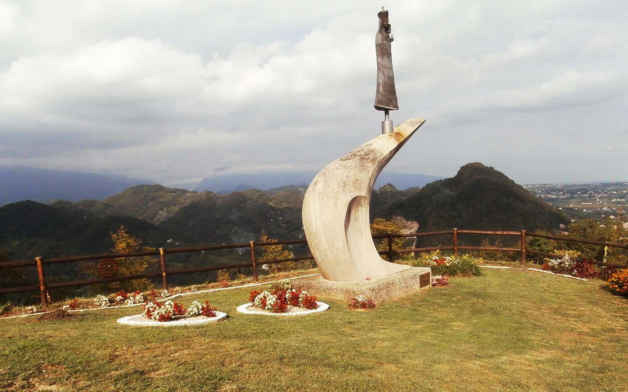 monumento aviazione